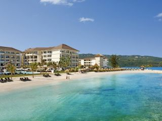 Montego Bay im Secrets St. James Montego Bay