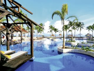 Montego Bay im Hyatt Zilara Rose Hall