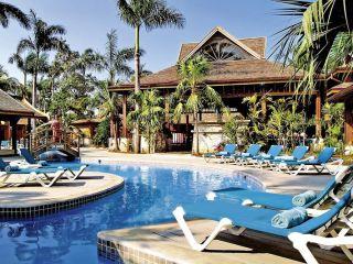 Urlaub Negril im Sunset at the Palms Resort