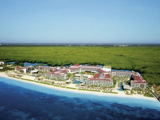 Urlaub Puerto Morelos im Breathless Riviera Cancun Resort & Spa