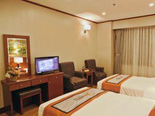 Urlaub Hanoi im Hanoi Larosa Hotel