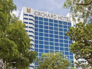 Urlaub Singapur im Orchard Hotel Singapore