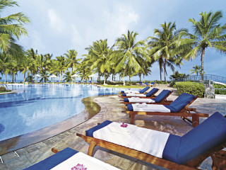 Urlaub Bentota im Taj Bentota Resort & Spa, Sri Lanka