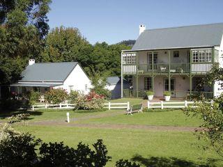 Urlaub Knysna im Belvidere Manor
