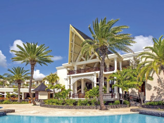 Urlaub Belle Mare im The Residence Mauritius