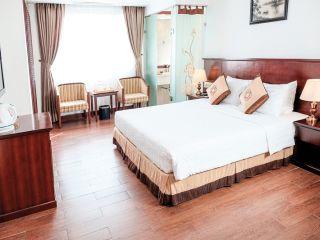 Urlaub Hanoi im May de Ville City Centre