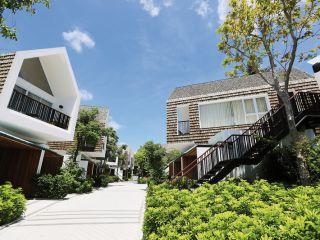 Urlaub Ko Samui im Celes Beachfront Resort
