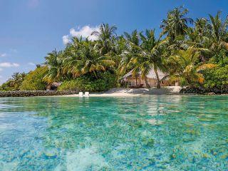 Urlaub Kudafolhudhoo im Nika Island Resort