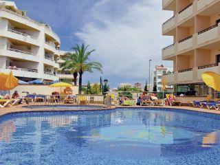 Santa Eulalia del Rio im Invisa Hotel La Cala