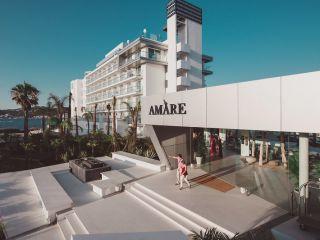 Urlaub Sant Josep de sa Talaia im Amàre Beach Hotel Ibiza