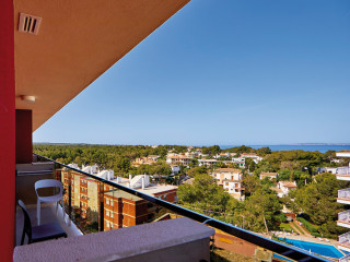Urlaub El Arenal im MLL Mediterranean Bay