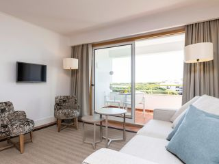 Urlaub Albufeira im The Patio Suite Hotel