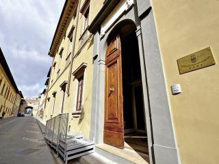 Urlaub Colle di Val d'Elsa im Palazzo San Lorenzo