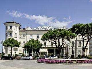 Cesenatico im Grand Hotel Da Vinci