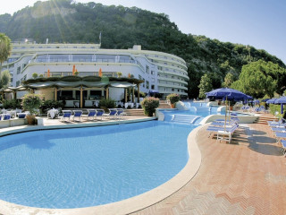 Sorrent im Hilton Sorrento Palace