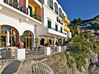 Urlaub Sant'Angelo im Miramare Sea Resort & Spa