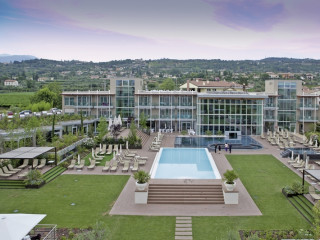Bardolino im Aqualux Hotel Spa & Suite Bardolino