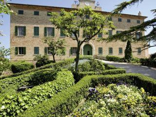 Monterado im Castello Di Monterado