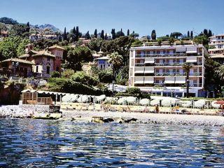 Santa Margherita Ligure im Best Western Hotel Regina Elena