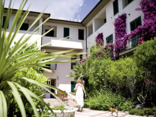 Urlaub Procchio im Hotel Brigantino