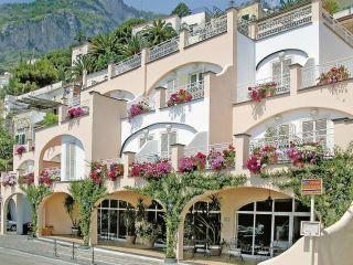 Urlaub Positano im Positano Art Hotel Pasitea