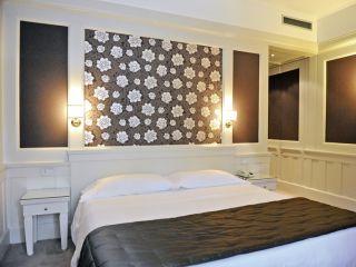 Urlaub Rapallo im Europa Hotel Design Spa 1877