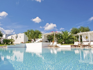 Urlaub Giurdignano im Resort Hotel Tenuta Centoporte