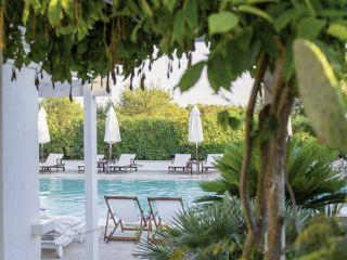 Giurdignano im Resort Hotel Tenuta Centoporte