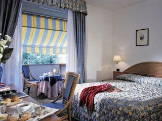 Forte dei Marmi im Best Western Parkhotel Raffaelli