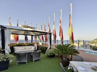Sanremo im Best Western Hotel Nazionale