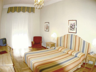Urlaub Alassio im Grand Hotel Mediterranee
