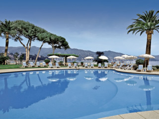 Urlaub Santa Margherita Ligure im Grand Hotel Miramare