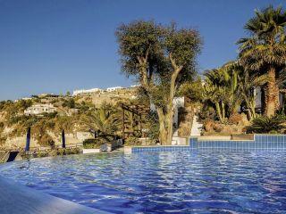 Urlaub Sant'Angelo im Miramare Apollon Club