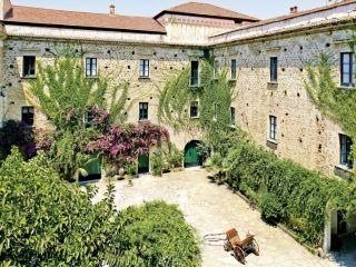 Urlaub Santa Maria di Castellabate im Palazzo Belmonte