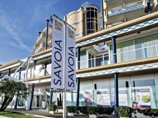 Rimini im Savoia Hotel Rimini
