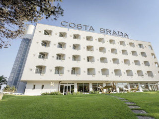 Urlaub Gallipoli im Grand Hotel Costa Brada