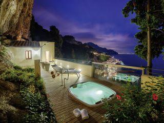 Urlaub Amalfi im NH Collection Grand Hotel Convento di Amalfi