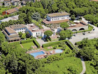 Siena im Garden