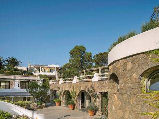 Urlaub Forio im Botania Relais & Spa