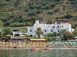 Lido dei Maronti im Hotel Parco Smeraldo Terme & Residence