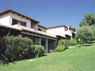 Urlaub San Teodoro im Residence Approdo Verde