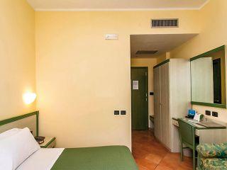 Palinuro im Best Western Hotel La Conchiglia