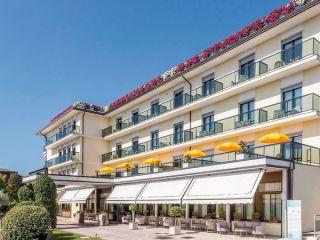 Urlaub Abano Terme im Atlantic Terme Natural Spa & Hotel