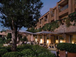 Baja Sardinia im L'Ea Bianca Luxury Resort
