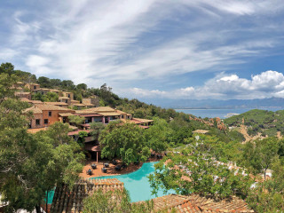 Urlaub Arbatax im Arbatax Park Resort - Il Borgo