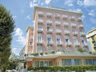 Urlaub Rimini im Hotel Milton Rimini