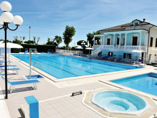 Urlaub Gabicce Mare im Hotel Venus