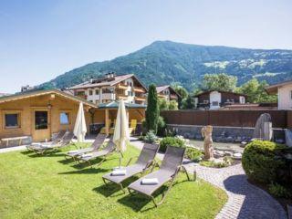 Ried im Zillertal im Hotel Alpina