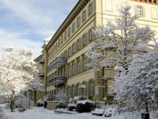 Bad Kissingen im Kaiserhof Victoria