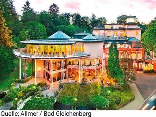 Urlaub Bad Gleichenberg im Allmer